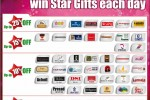 Star point Promotions and offers till 31st December 2013