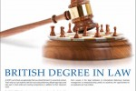 APIIT Law Degree Programme – January 2014 Intakes