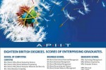Business, Computing, Law and Masters Degree Programme in Sri Lanka – APIIT – Enrolment for February 2014