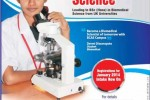 HND in Biomedical Science in Sri Lanka – Enrolment on January 2014