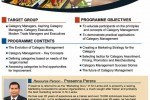 Category Management – Workshop on 8th February 2014