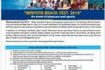 BENTOTA BEACH FEST 2014 – 21st & 22nd March 2014 at Bentota Beach