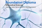 Foundation Diploma in Biomedical Science