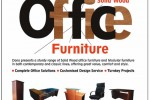 H. Don Carolis & Sons Office Furniture – March 2014