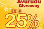 Lanka Tile Avurudu Promotion – Discounts upto 25%