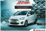 Mitsubishi Attrage price in Sri Lanka – Rs. 3.8 Million Upwards – March 2014