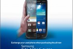 Samsung Galaxy Mobile Exchange Promotion – March 2014