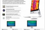 Apple iMac Prices in Sri Lanka Rs. 178,990.00 Upwards – April 2014