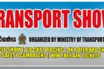 Auto and Transport Show – from 25th to 27th April 2014