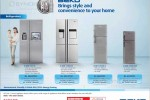 BEKO Refrigerators from Singer Srilanka – April 2014