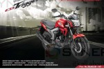 Honda CB Trigger Prices in Srilanka – Rs. 314,500.00 ( All Inclusive) – April 2014