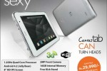 Micromax Cancas Tab for Rs. 29,990.00 – April 2014