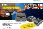 Mobile Thermal Printers for your Business