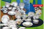 Noritake New Year Sale – Discounts Upto 10% for Purchases over Rs. 15,000.00 – April 2014