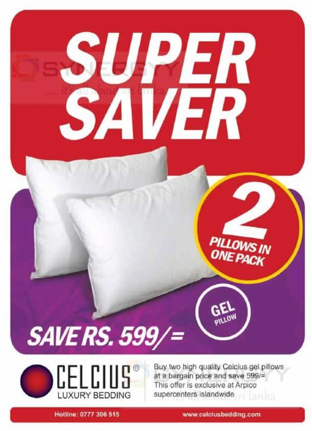 Bed & Mattress Offers and Promotions – SynergyY