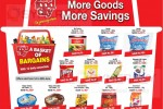 Cargills Food City June 2014 offers and Promotion – 12 Daily Essentials comes with discount from 1st to 30th June 2014
