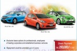 Central Finance Leasing for Hybrid Cars in Srilanka