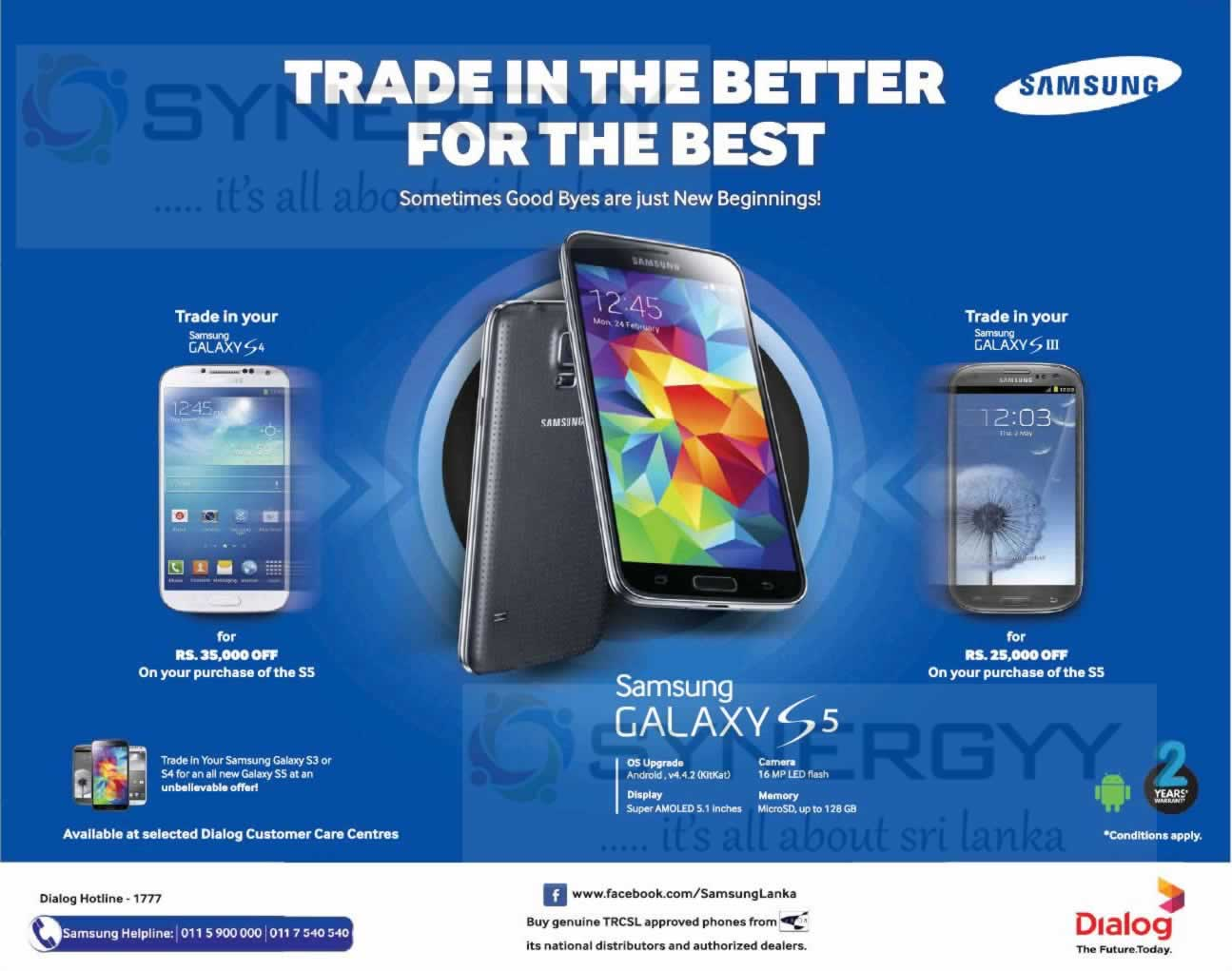 Mobile and Telecommunication Offers and Promotions in Sri Lanka