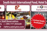 Hotel, Hospitality & Food Asia – Exhibition from 3rd to 5th October 2014