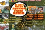 International Conference & Coconut Exhibition 2014 in BMICH Srilanka