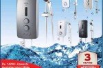 Jatec Water Heaters and Showers from Rs. 14,200.00 upwards