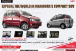 Mahindra Quanto SUV for Rs. 3,950,000.00 Upwards – June 2014