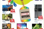 Singer Mid Year Bonanza Trade in discounts (Exchange offers) – June 2014