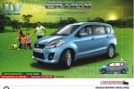Suzuki Ertiga for Rs. 3,971,500.00 in Srilanka