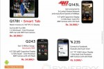 The Latest Dialog smart phones for affordable Prices – June 2014