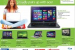Acer Laptop and Tablet Prices in Srilanka