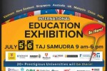 Ae Aspirations International Education Exhibition 2014
