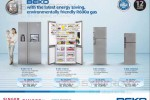 BEKO Refrigerator Prices and Promotions from Singer Mega