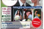 Bridal Fair 2014 from 19th to 21st September 2014 at SLECC