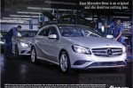 DIMO 800 for Mercedes Benz Centre for Excellence