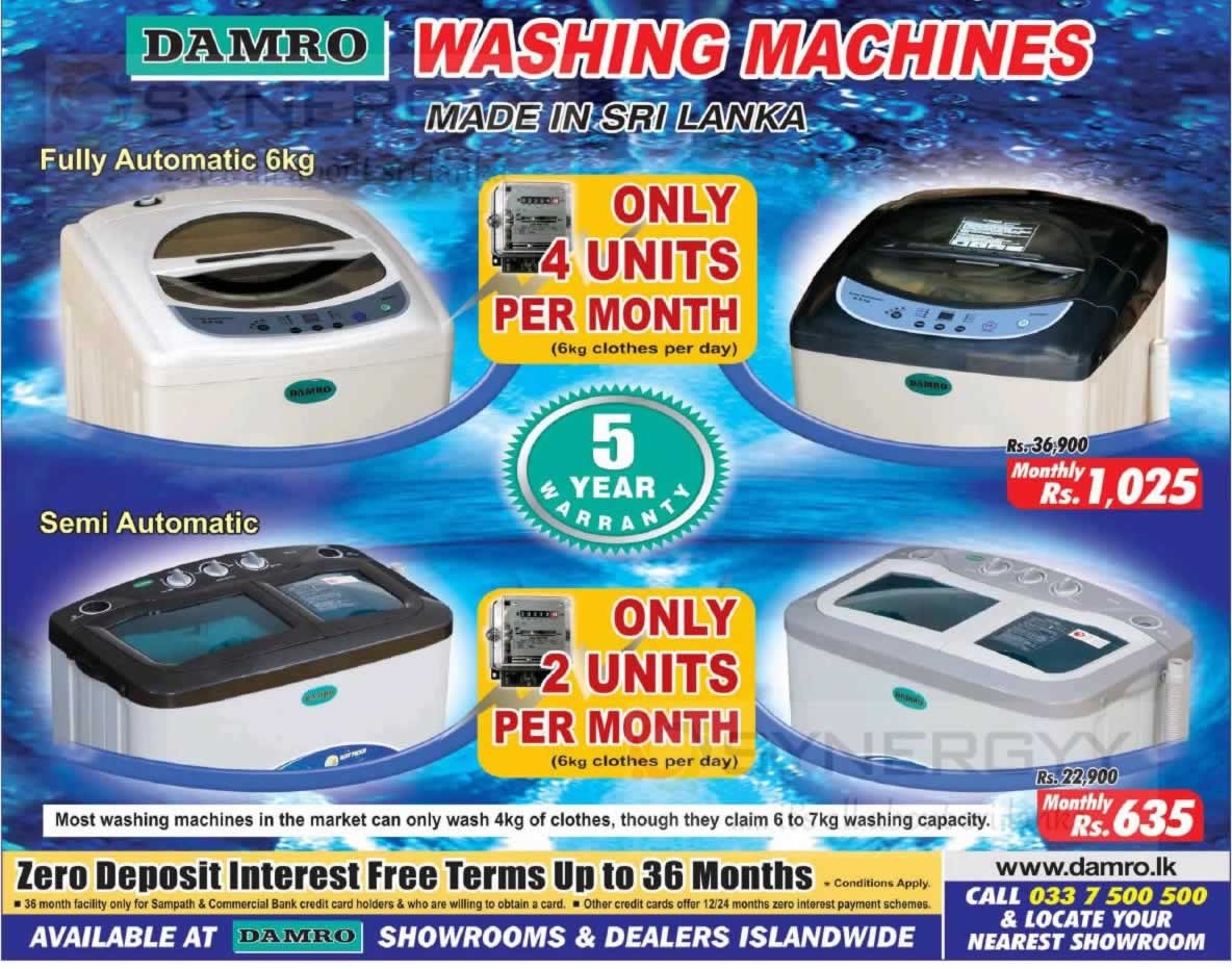 Damro Prices And Promotions In Sri Lanka Synergyy