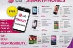 LG Smart phone Prices in Srilanka