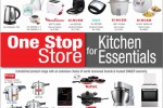 Singer Mega, Singer Plus or Sisil Word is one stop store for Kitchen Essentials