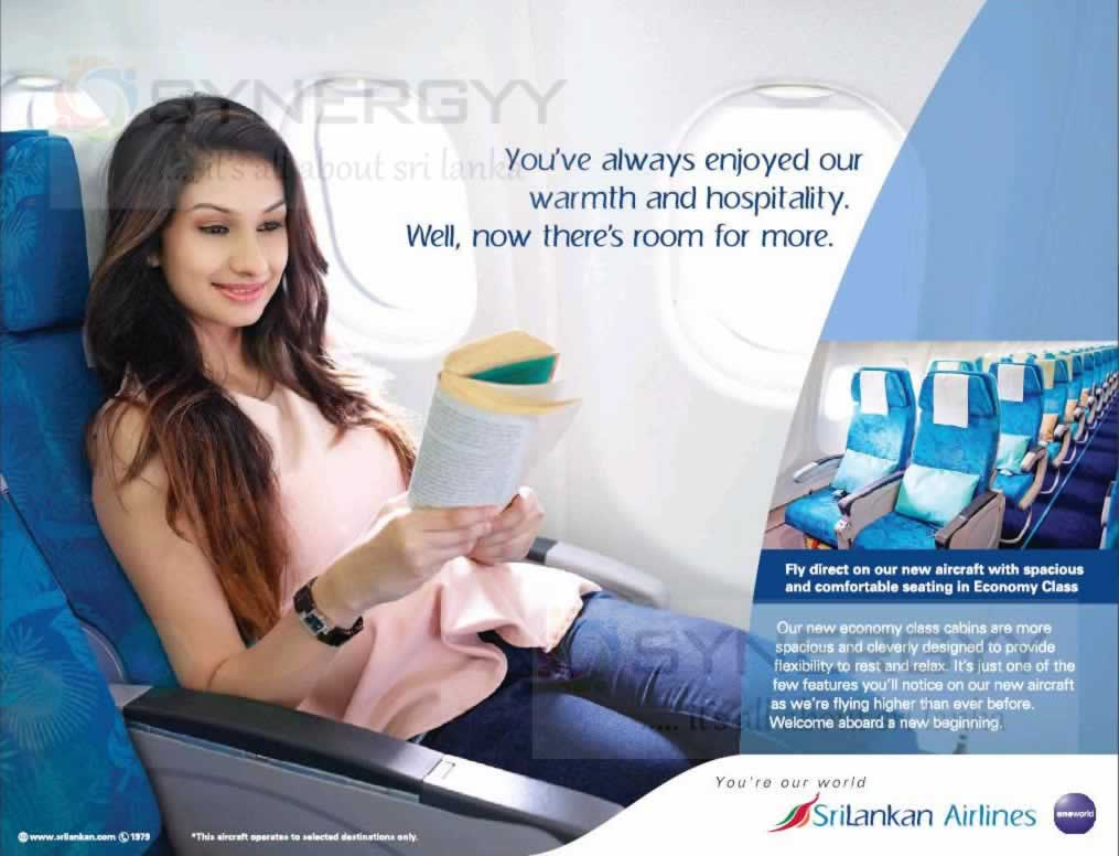 Are You Ready To Fly More Comfortable Journey With