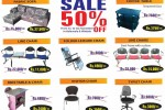 Gateway Furniture Pre Seasonal Clearance Sale – Discounts upto 50%