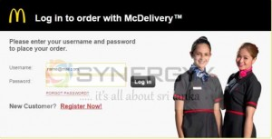 McDonalds Sri Lanka has started Home Delivery in Sri Lanka – visit www.mcdelivery.lk 3
