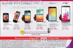 LG Smartphone Sale/Promotion in Sri Lanka – December 2014