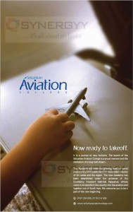 SriLankan Aviation College – Total Solution for Aviation studies