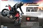 Bajaj Pulsar 200 NS Price is Rs. 431,850.00 in Sri Lanka – April 2017