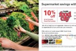 Enjoy 10% off at Cargills Food City for HSBC Credit Card – Valid until 28th February 2015