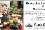 Grand Oriental Hotel – Executive Lunch Buffet for Rs. 1,430.00 nett. Per person