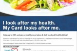Healthy Living American Express Credit Card Promotion – till 28th February 2015