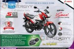 Hero splendor iSmart Motor cycle for Rs. 194,990/- from Abans
