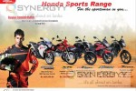 Honda Sports Motor Bikes Range Prices in Sri Lanka – April 2017