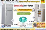 INNOVEX Refrigerators for Rs. 42,900.00 upwards