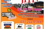 Jaffna trade Fair – 23rd January 2015